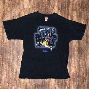 Vintage 90s Star Wars T-shirt